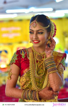 Madurai Bridal Makeup