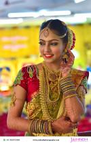 Madurai Bridal Makeup