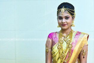 Bridal Makeup Madurai