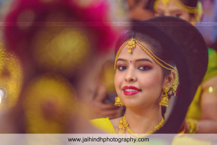 Madurai Best Bridal Makeup