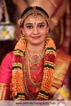 Best Bridal Makeup Madurai