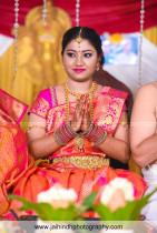 Bridal Makeup In Madurai
