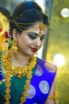 Bridal Studio In Madurai