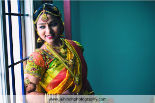 Wedding Makeup Artist In Madurai