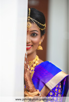 Best Bridal Makeup Artist In Madurai