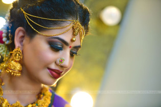 Makeup Artist For Wedding In Madurai