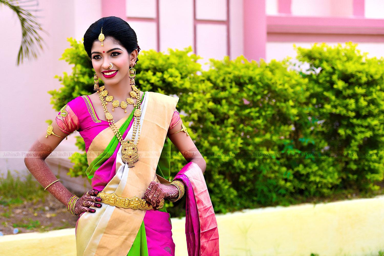 Bridal Makeup Artist In Madurai, Best Bridal Makeup In Madurai, Makeup Artist In Madurai, Wedding Bridal Design In Madurai