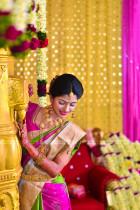 Best Bridal Makeup Artist In Madurai