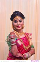 Bridal Makeup Cost In Madurai