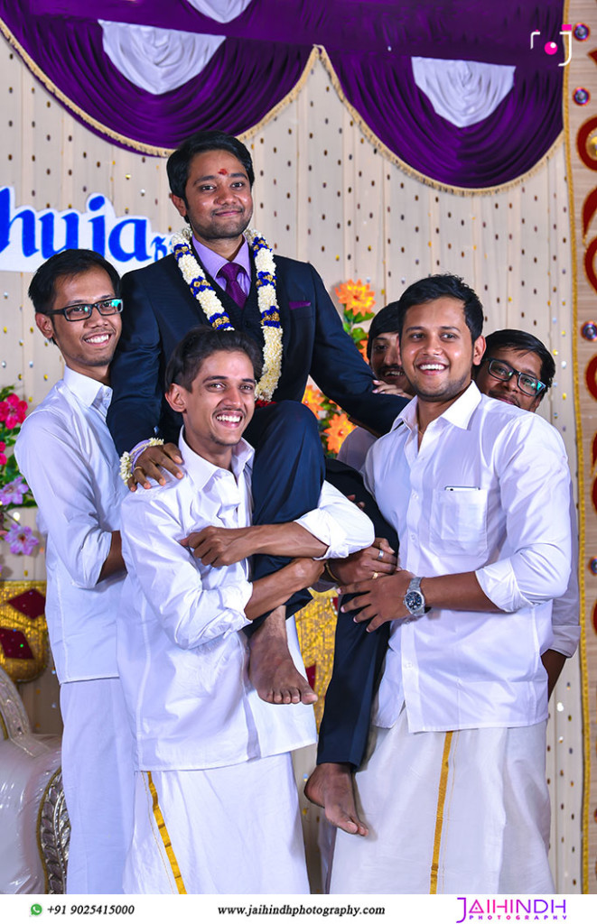Sourashtra Candid Wedding Photography In Madurai 110