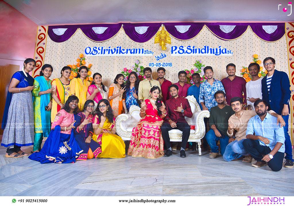 Sourashtra Candid Wedding Photography In Madurai 12