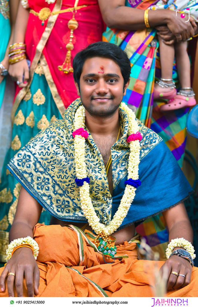 Sourashtra Candid Wedding Photography In Madurai 63