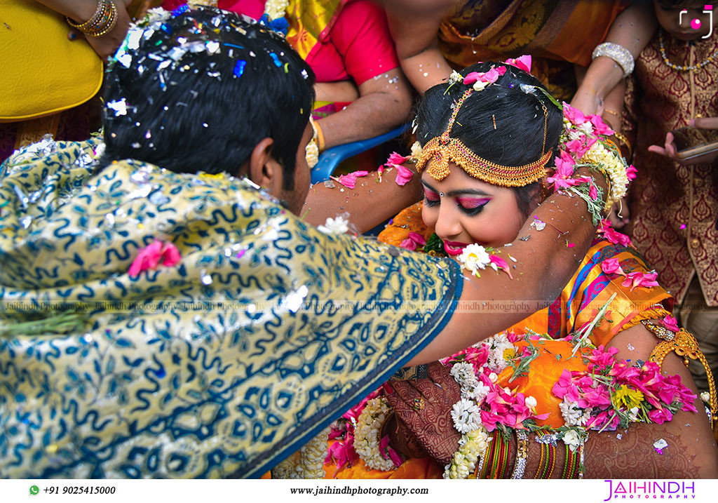 Sourashtra Candid Wedding Photography In Madurai 70