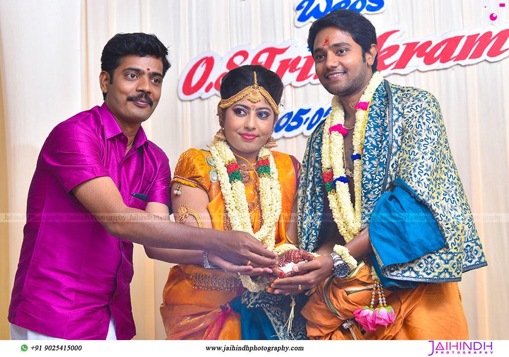 Sourashtra Candid Wedding Photography In Madurai 80