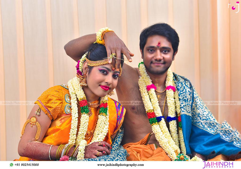 Sourashtra Candid Wedding Photography In Madurai 86
