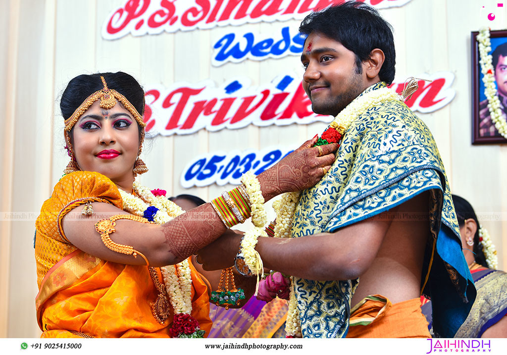 Sourashtra Candid Wedding Photography In Madurai 95