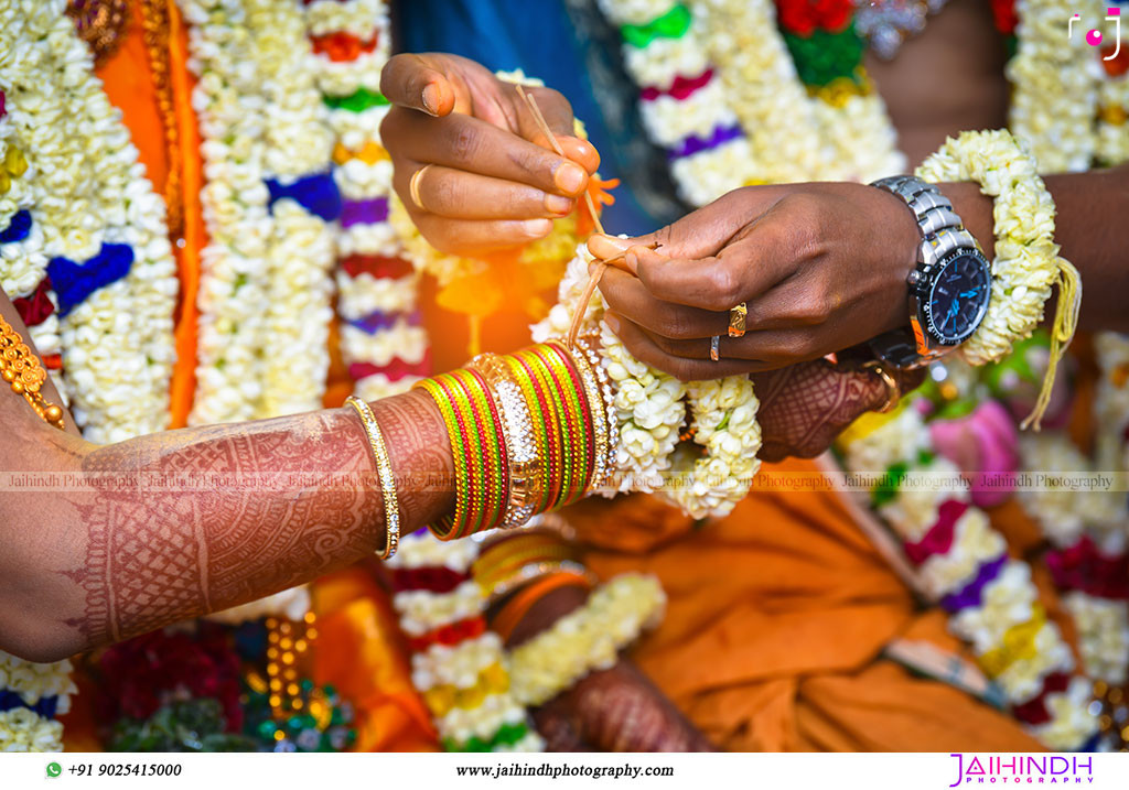Sourashtra Candid Wedding Photography In Madurai 96