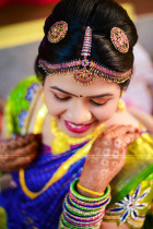 Wedding Bridal Design In Madurai