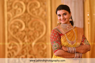 Madurai Bridal Design