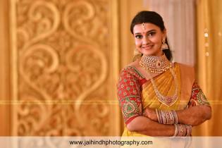 Madurai Bridal Design