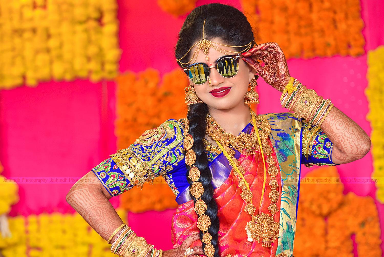 Bridal Makeup In M Tamilnadu - Makeup Vidalondon-6937