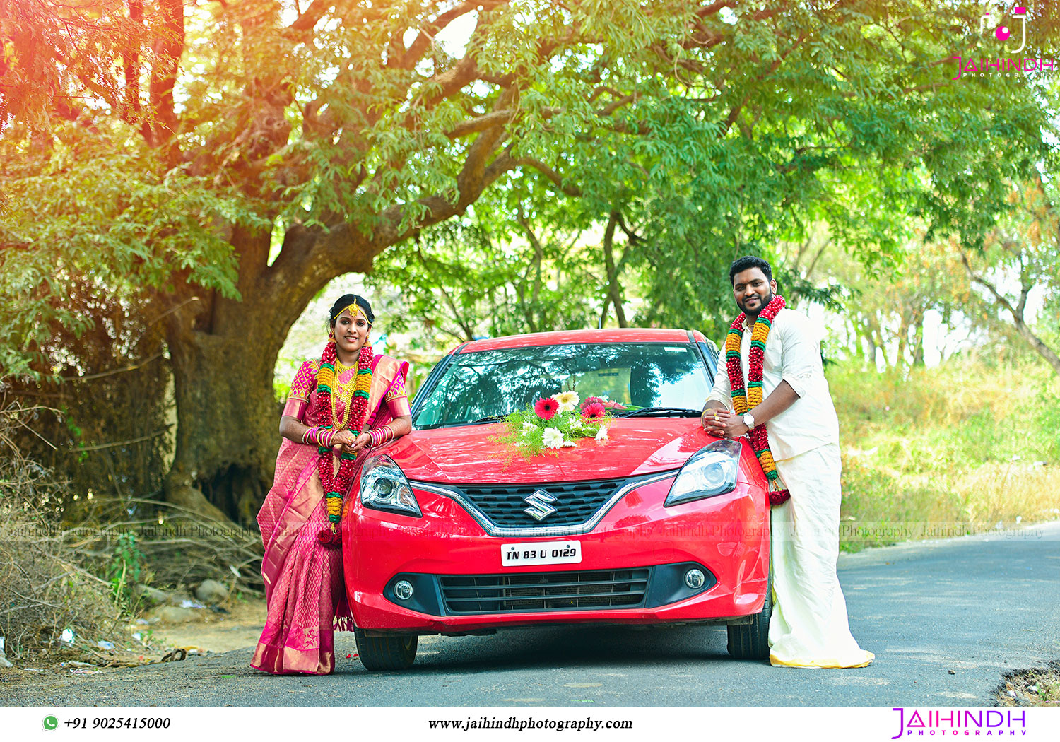 Candid Photographers In Ambur,