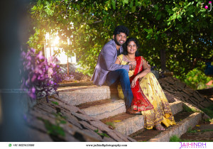 Post Wedding Photography In Sivaganga