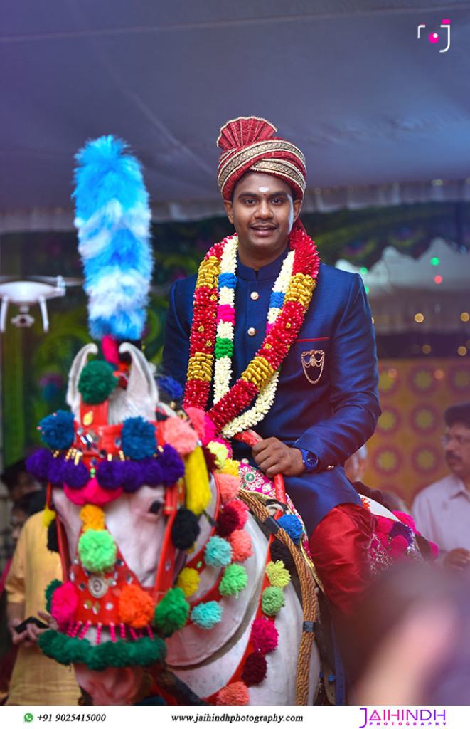 Candid Wedding Photography In Ponnamaravathi 19