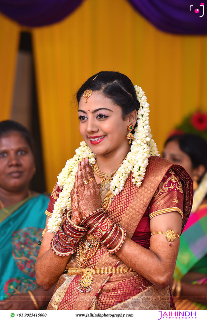 Candid Wedding Photography In Ponnamaravathi 2