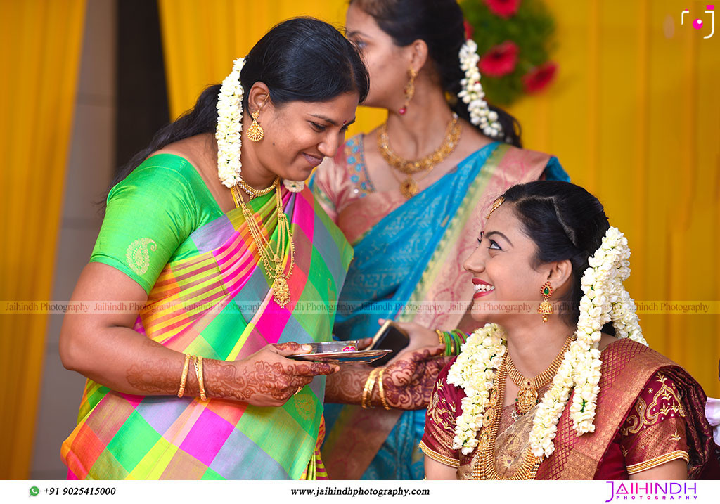 Candid Wedding Photography In Ponnamaravathi 3