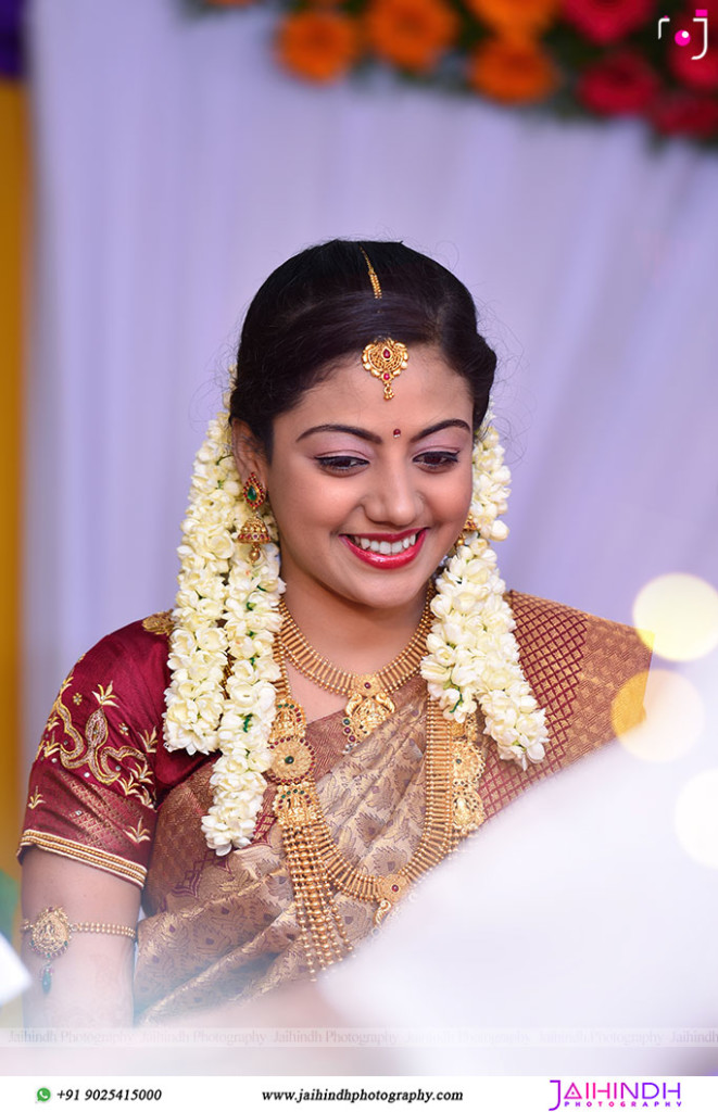 Candid Wedding Photography In Ponnamaravathi 4