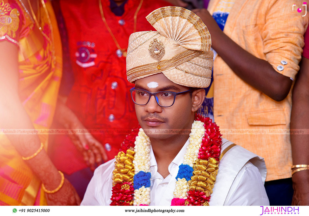 Candid Wedding Photography In Ponnamaravathi 48