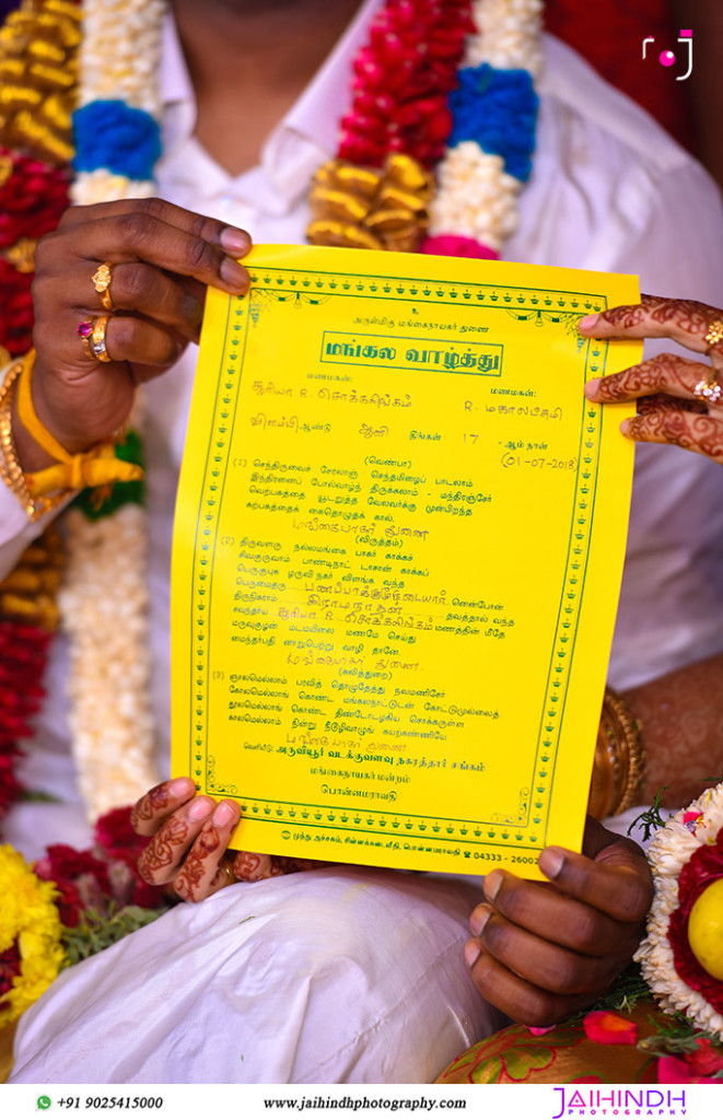 Candid Wedding Photography In Ponnamaravathi 60