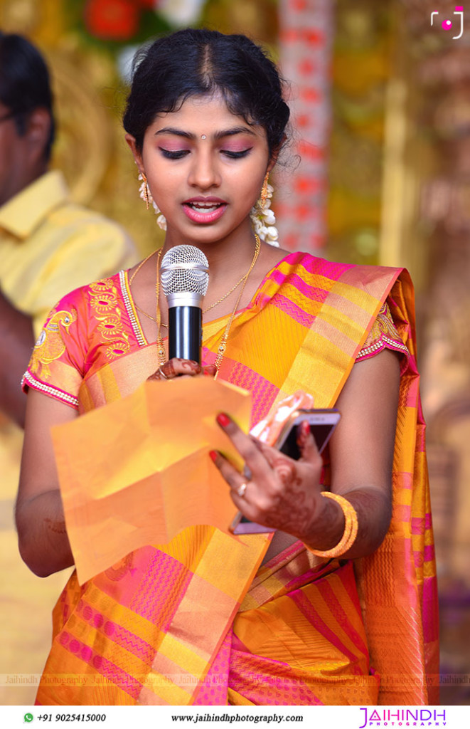 Candid Wedding Photography In Ponnamaravathi 70