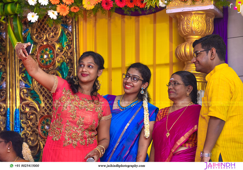 Candid Wedding Photography In Ponnamaravathi 73