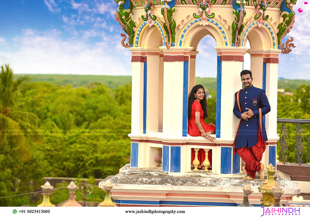Candid Wedding Photography In Ponnamaravathi 80