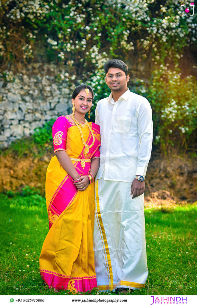 Post Wedding Photography In Dindigul 1