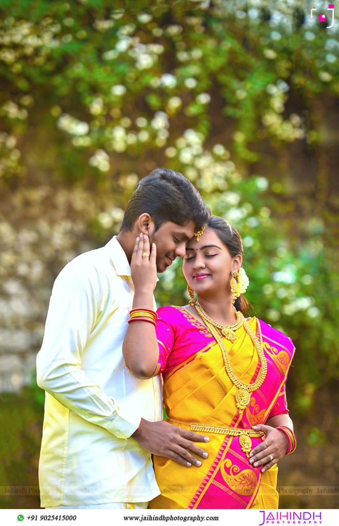 Post Wedding Photography In Dindigul 5