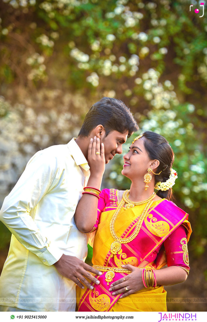 Post Wedding Photography In Dindigul 6