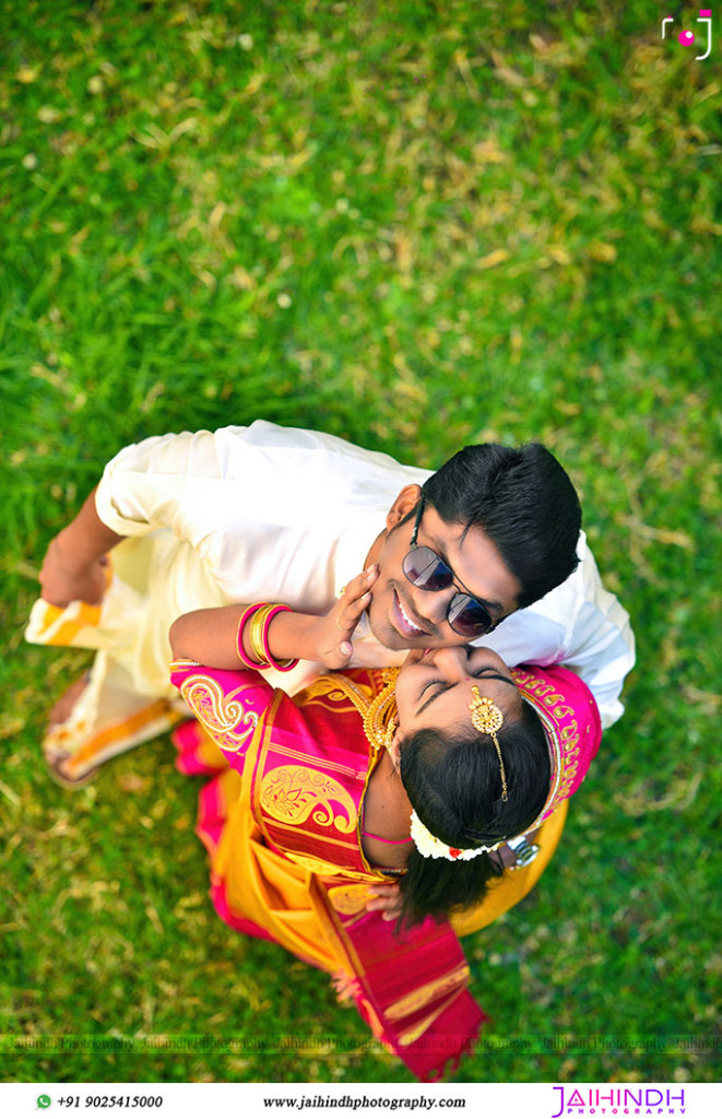 Post Wedding Photography In Dindigul 9