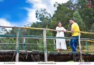 Post Wedding Photography In Kodaikanal – Jaihind Photography