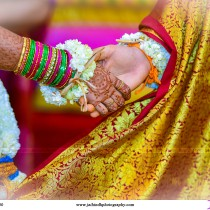 Sourashtra Candid Wedding Photography In Madurai – Jaihind Photography