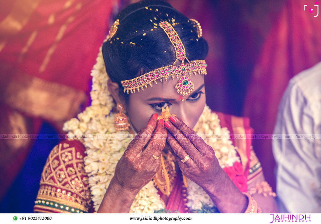 Candid Wedding Photography In Kanchipuram 58