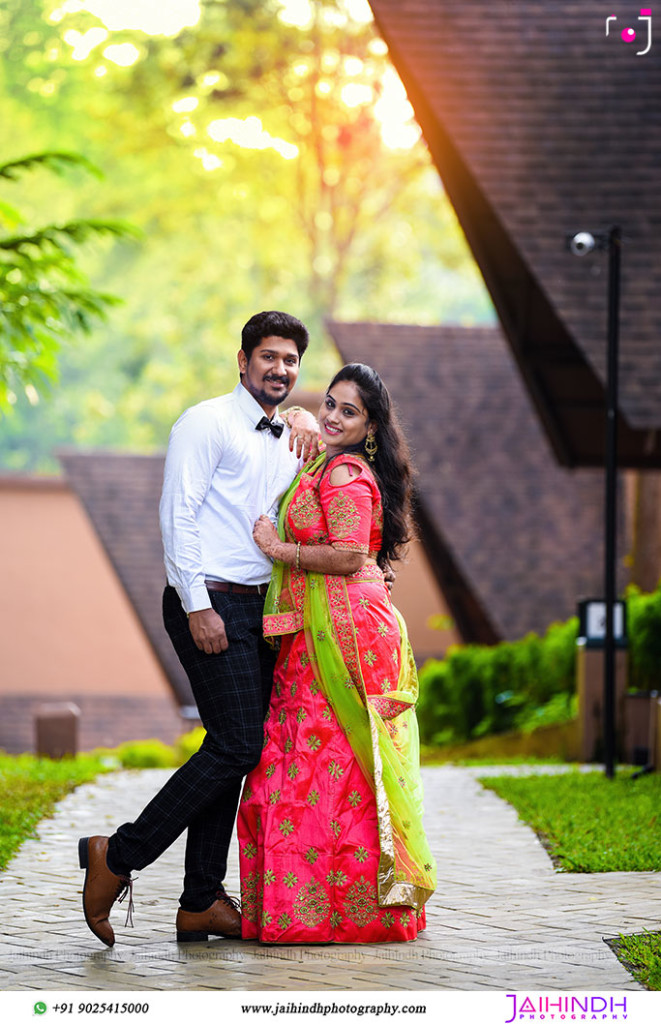 Best Post Wedding Photography In Madurai 8