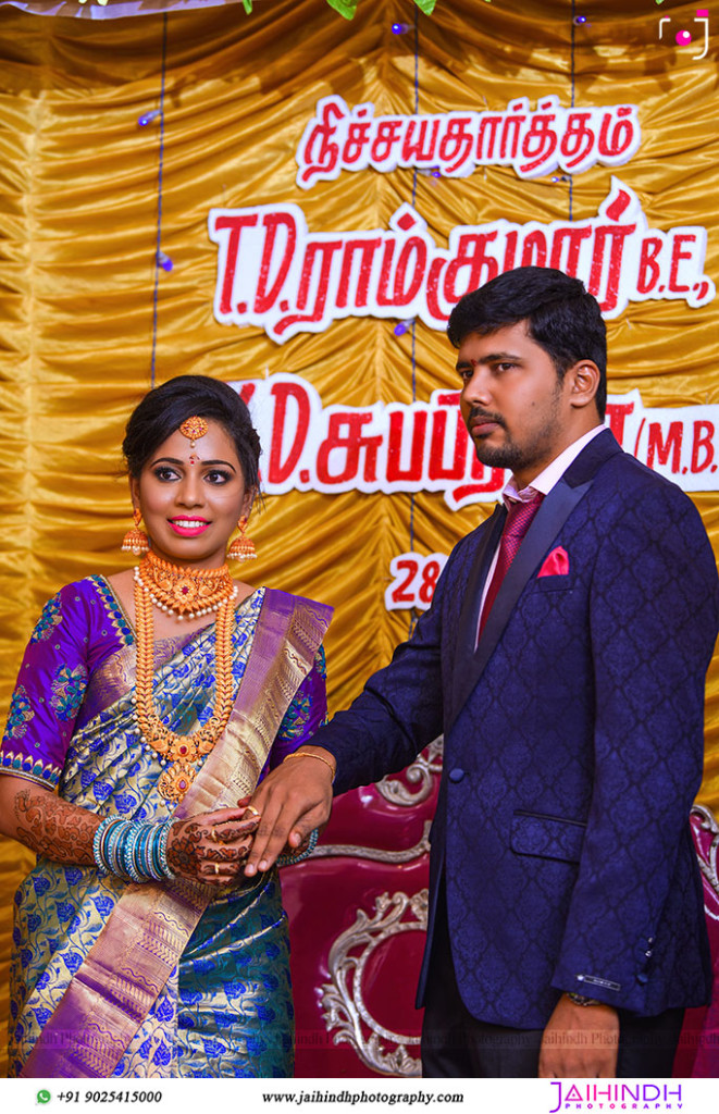 Sowrashtra Engagement Photography In Madurai 58