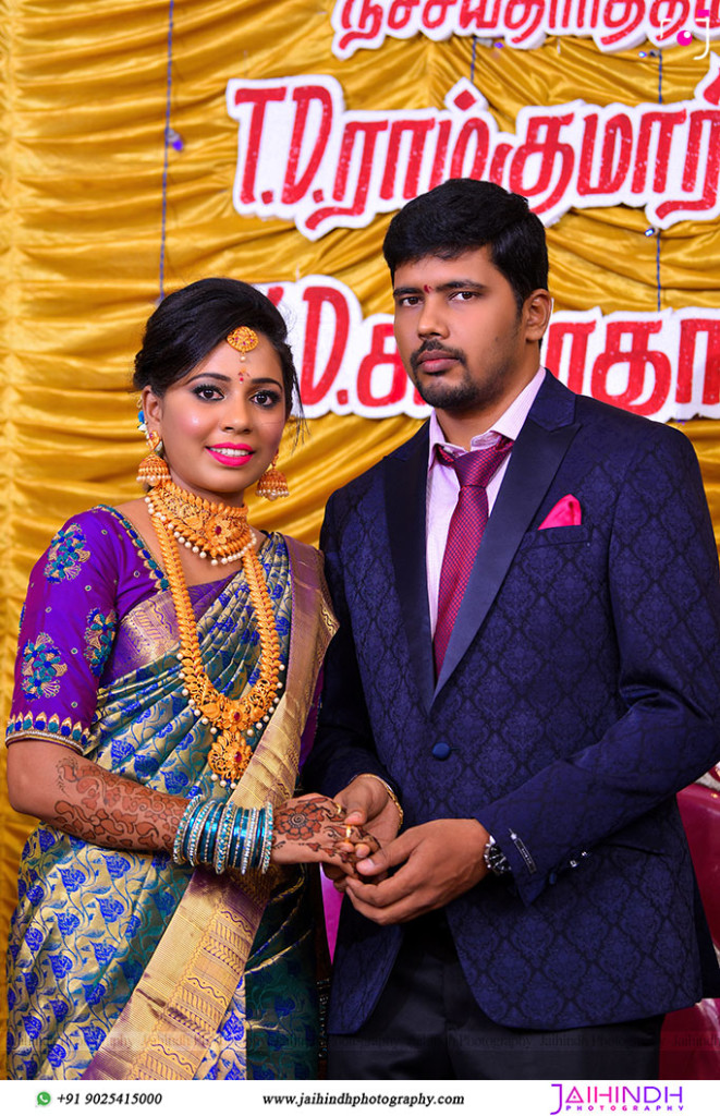 Sowrashtra Engagement Photography In Madurai 60