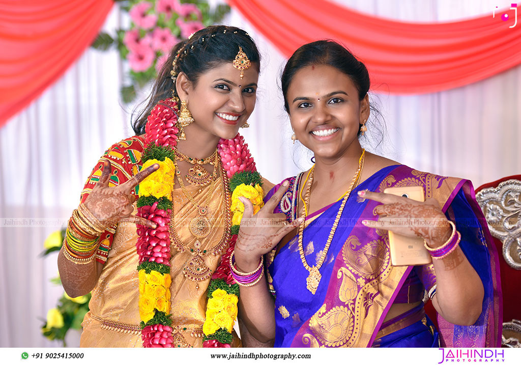 Wedding Photography In Aruppukottai 30