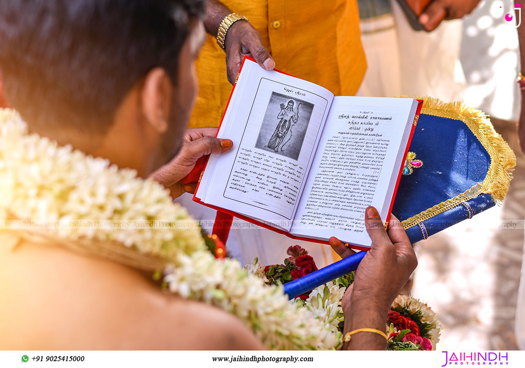 Brahmin Wedding Photography In Palani 21