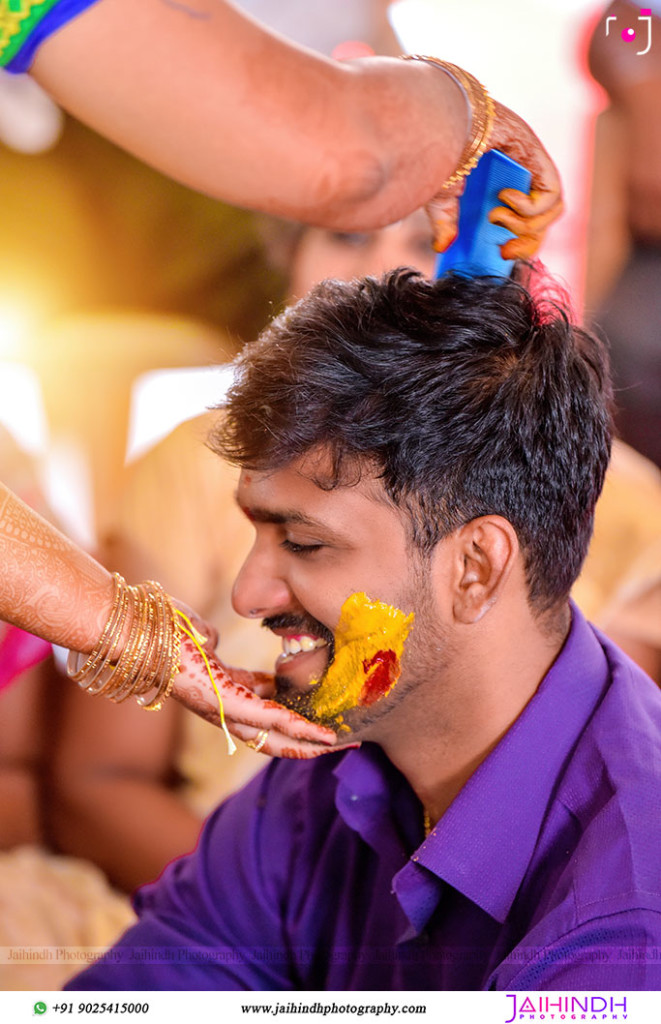 Brahmin Wedding Photography In Palani 54