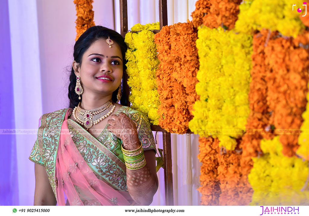 Candid Wedding Photography In Sattur 24 - Jaihind Photography